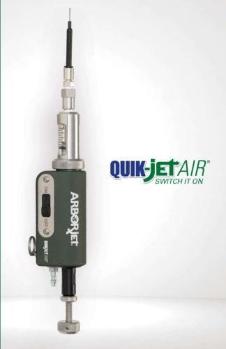 Quik-Jet Air